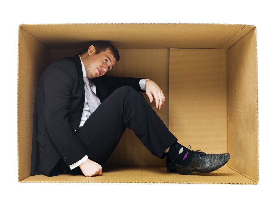 Stop Trying To Fit Sales Coaching In A Box