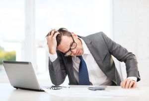 6 Bad Sales Habits and How to Overcome Them