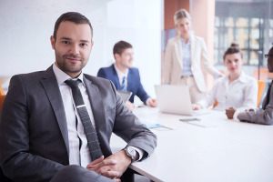 5 Steps to Identify Future Sales Leaders