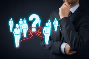 Knowing Where Your Prospects Are In The Buyer Journey