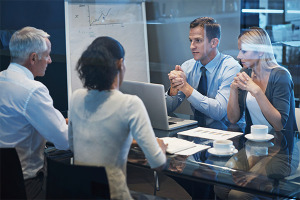 Using Technical Experts in Your Sales Meetings