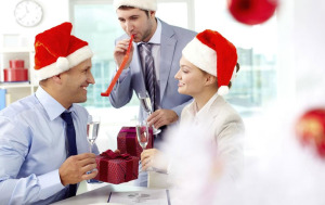 Your B2B Sales Shouldn't Take a Holiday