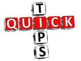 Q4 Quick Tips – 3 Ways To Boost Sales