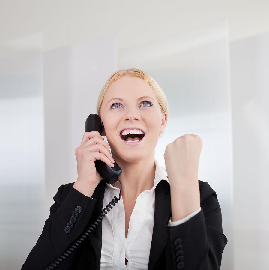 5 terrific telesales training tips