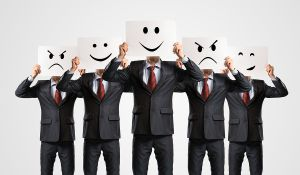 Keeping Customer Types in Mind