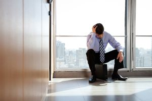 Why High Salesforce Turnover is Bad for Business