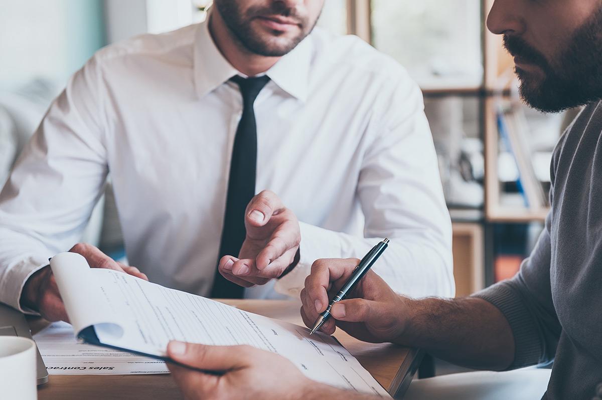 8 steps for building instant customer rapport