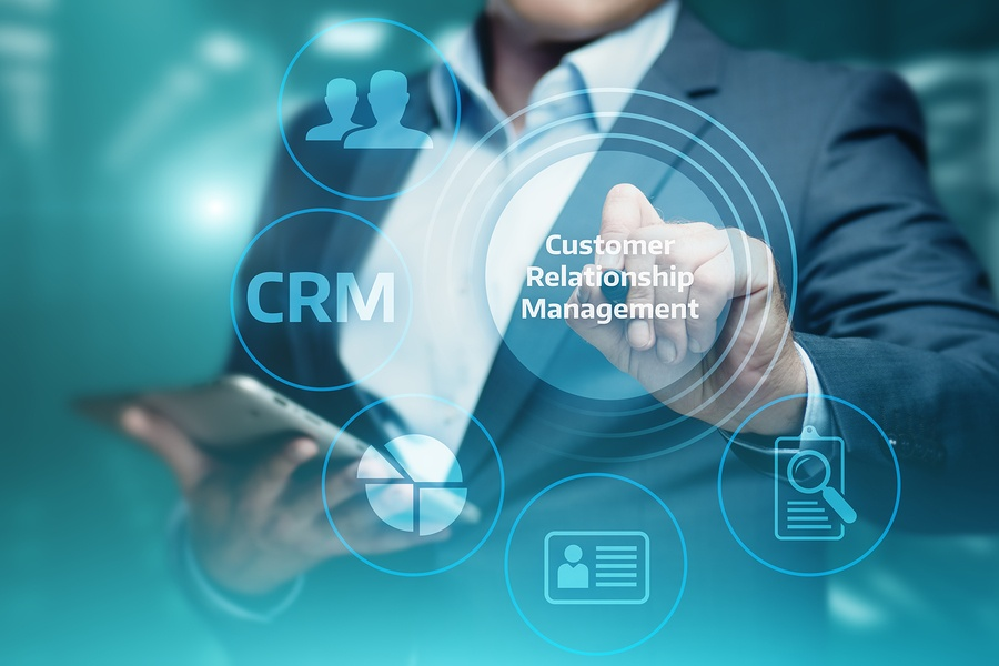 Choosing the Right CRM for Your Business