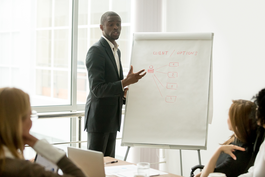 How to Train Your Young Inexperienced Sales Force