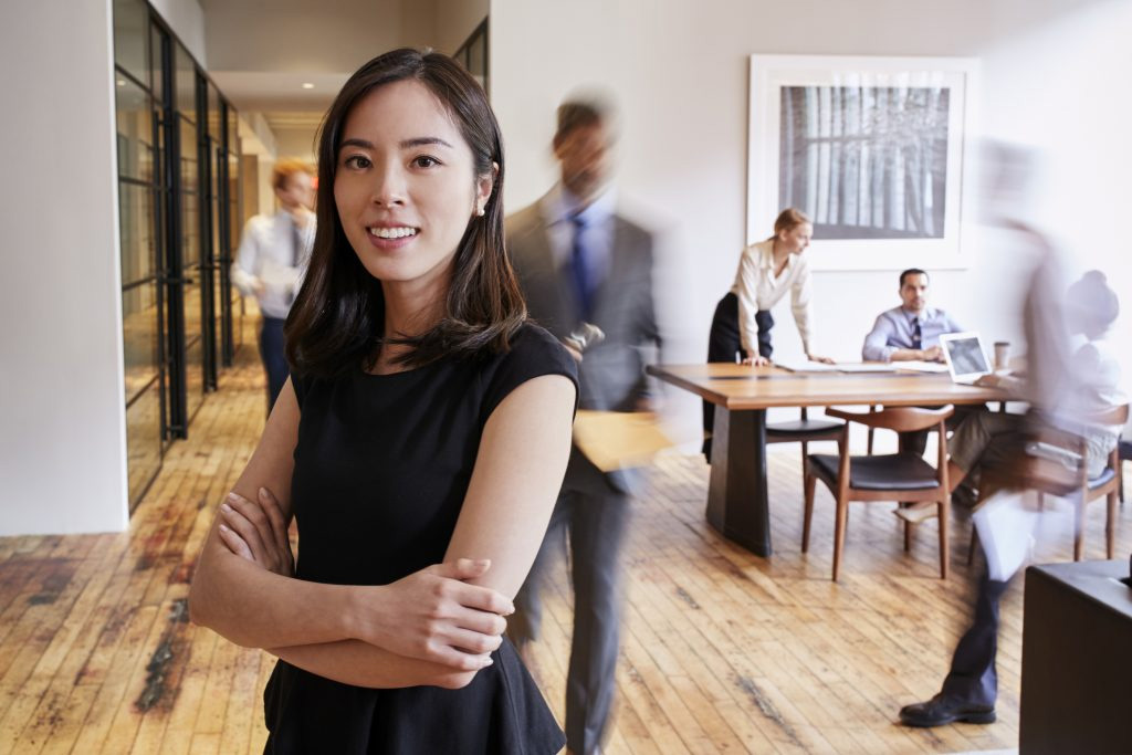 How Millennial Managers Can Lead Older Sales Reps