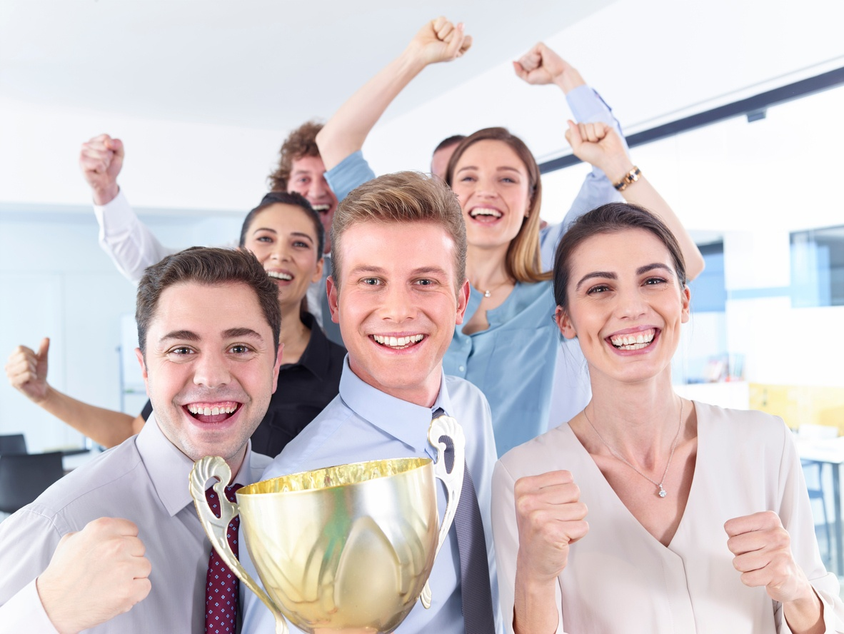 How to Effectively Run a Sales Contest to Motivate Your Sales Team
