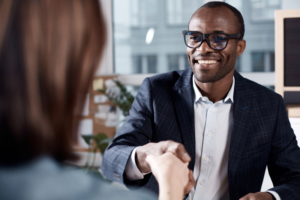 How to Maintain a Client Relationship After You've Won the Sale