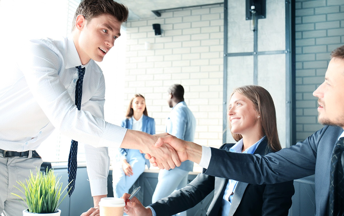 How to Streamline the Hiring Process for New Sales Reps