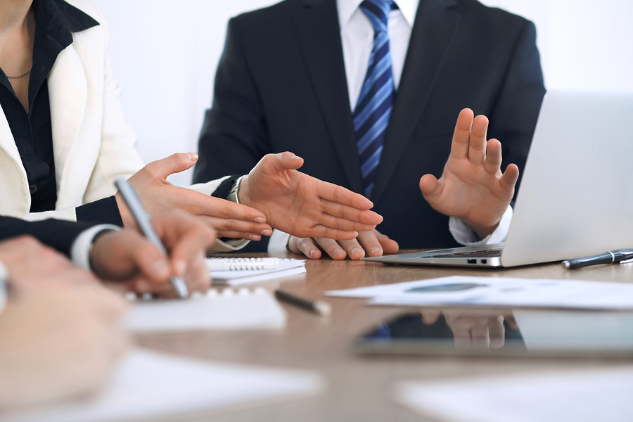 Neuroscience in Sales: Negotiations