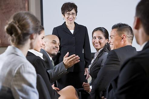 Onboarding Sales Talent The Right Way: HR & Training's Perspective