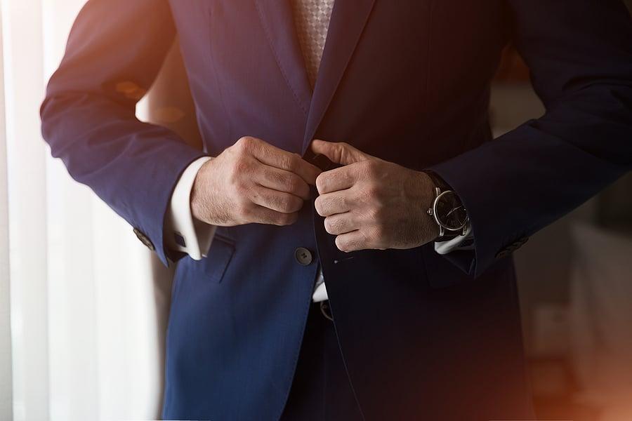 Personal Branding in Sales: Your External Self