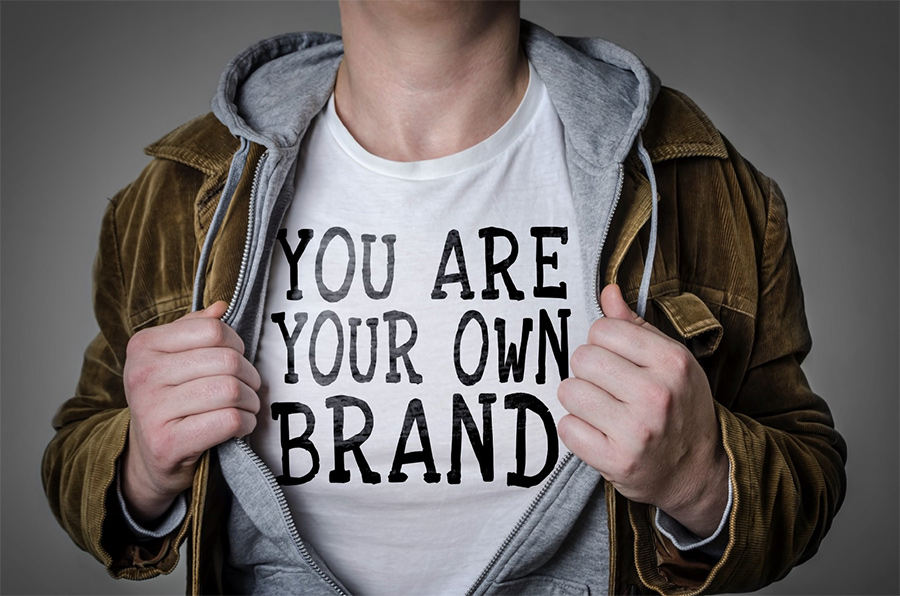 Personal Branding in Sales: An Introduction