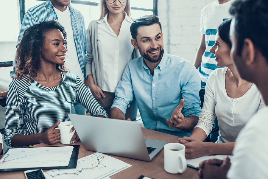Sales Rep Engagement and Productivity: What Sales Leaders Need to Know