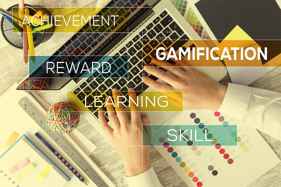 Sales Strategy: Using Gamification to Reinforce Training and Change Selling Behaviors
