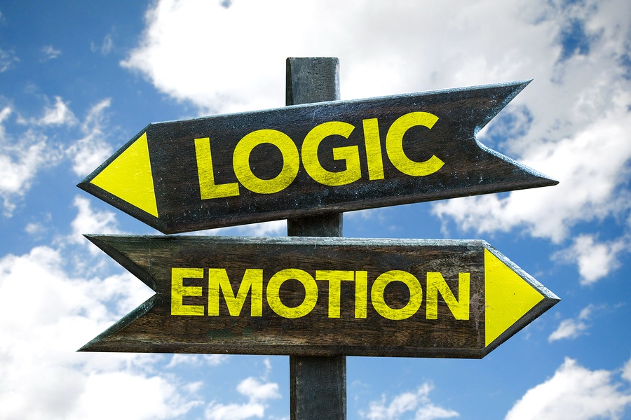 The Emotional Vs Logical Quandary in Sales