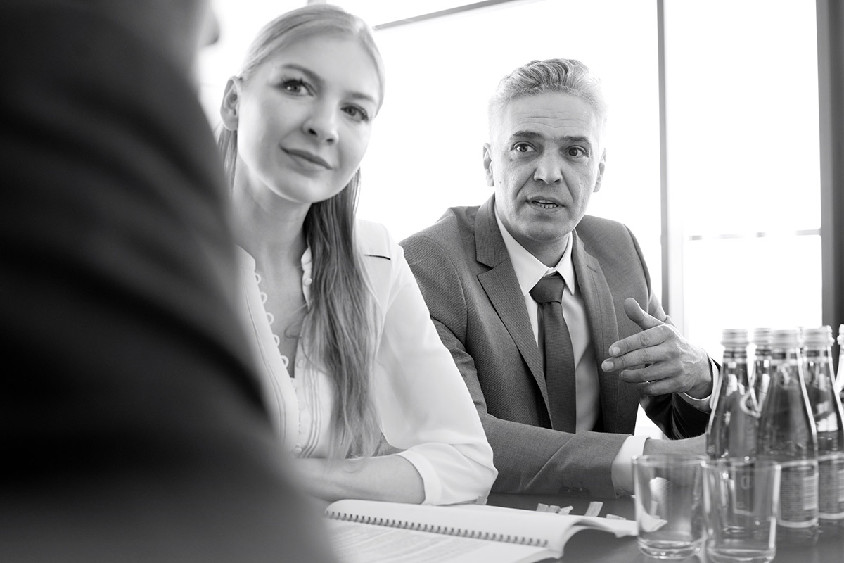 Why Consultative Selling Requires Business Acumen