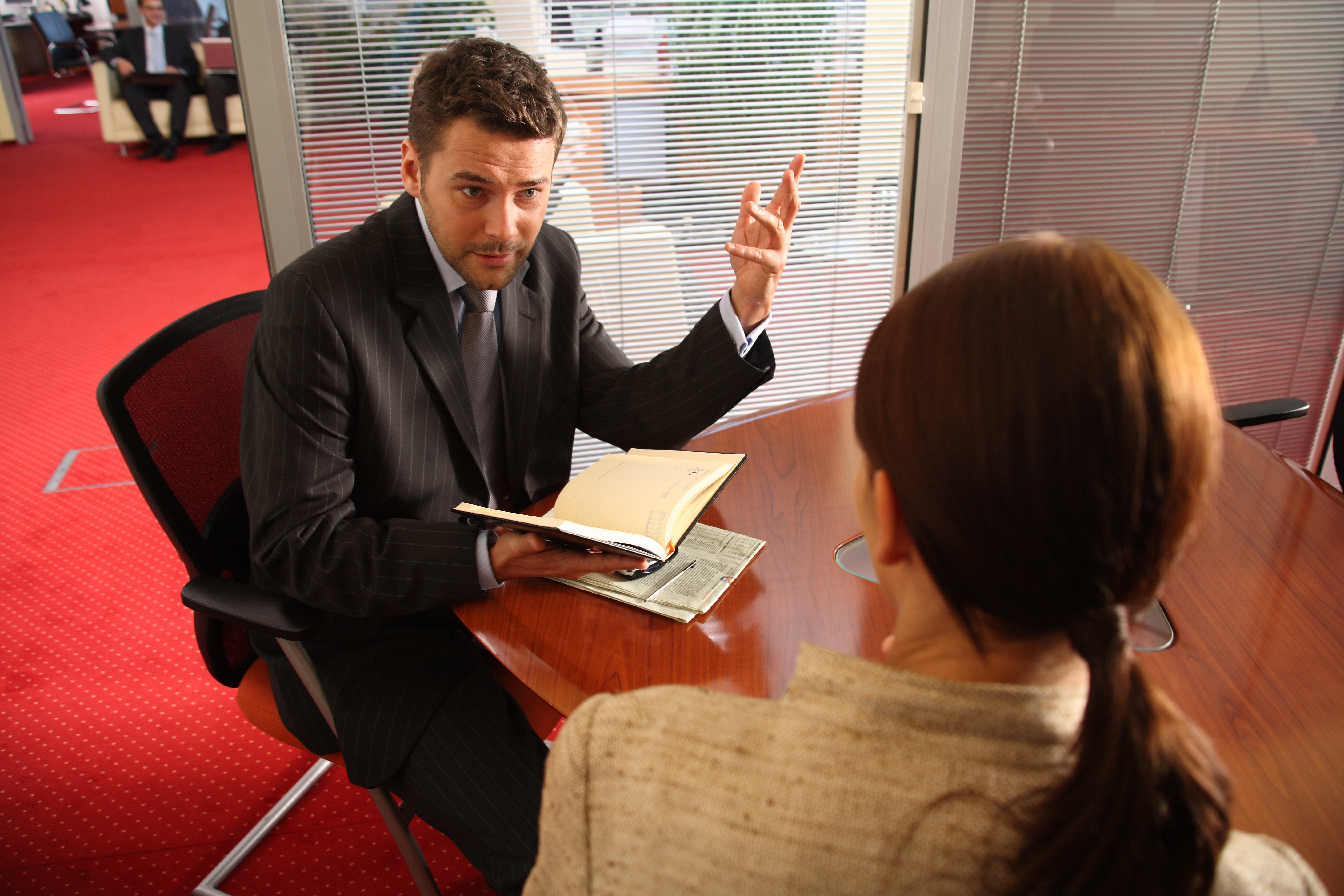What Effective Sales Role Playing Looks Like