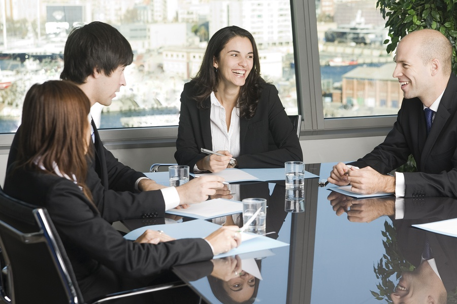 5 Reasons Why Face to Face Sales Meetings Matter