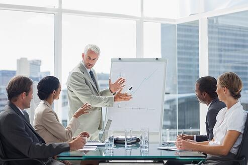 The Absolute Must-dos of Sales Presentations