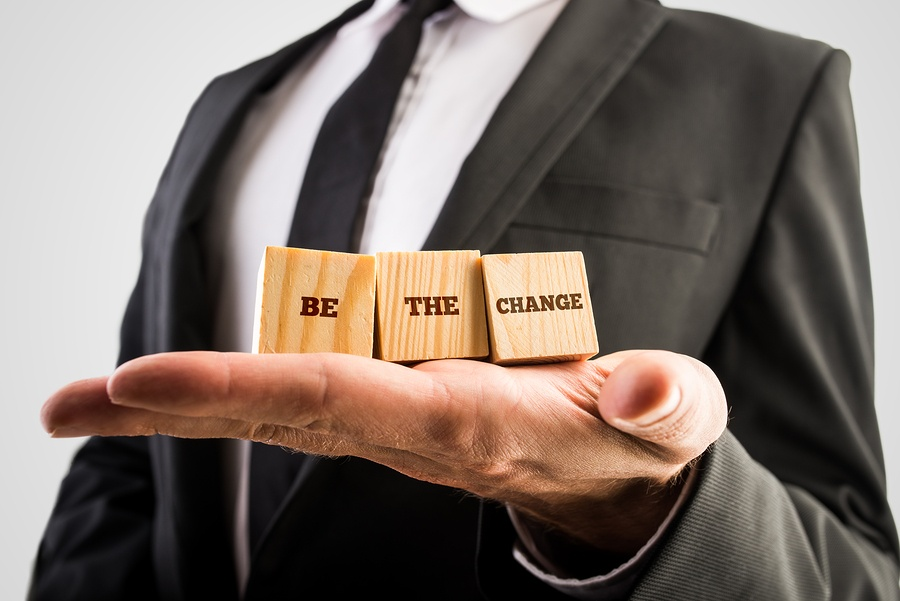 How to Get Your Sales Team to Embrace Change