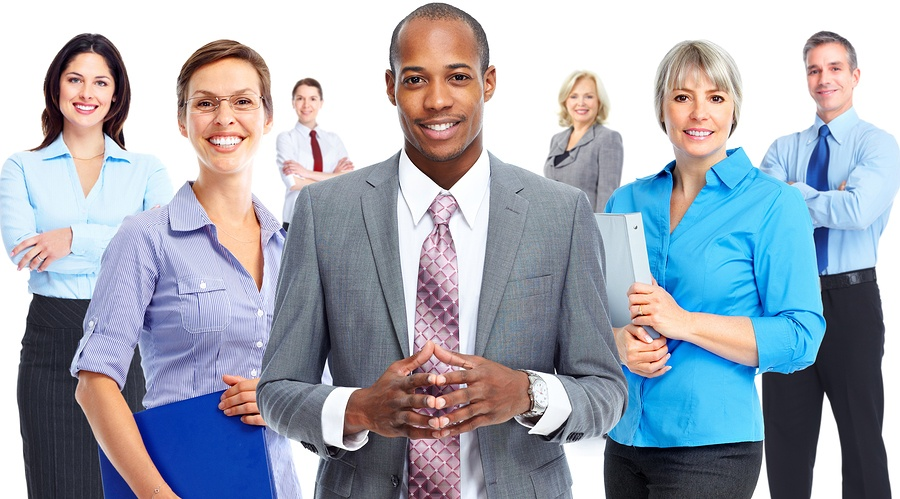 The Trickle Down Benefits of Sales Management Training