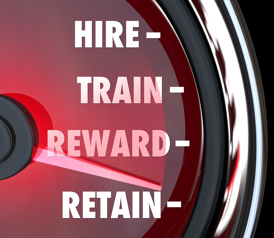 6 Tips to Retain Your Top Sales Talent