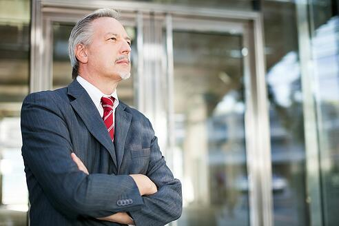 3 Misconceptions About Tenured Sales Professionals