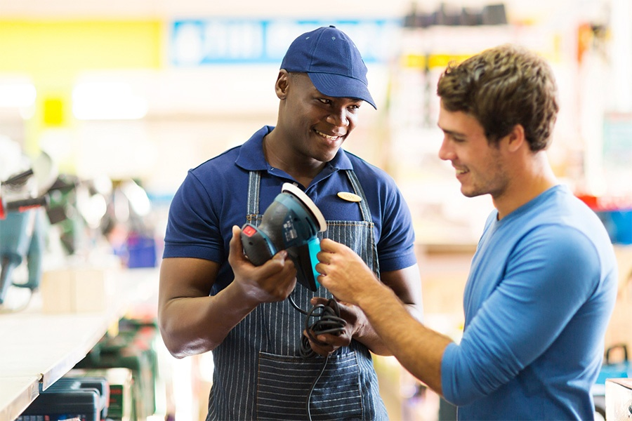 How to be a more effective sales coach in the retail sector