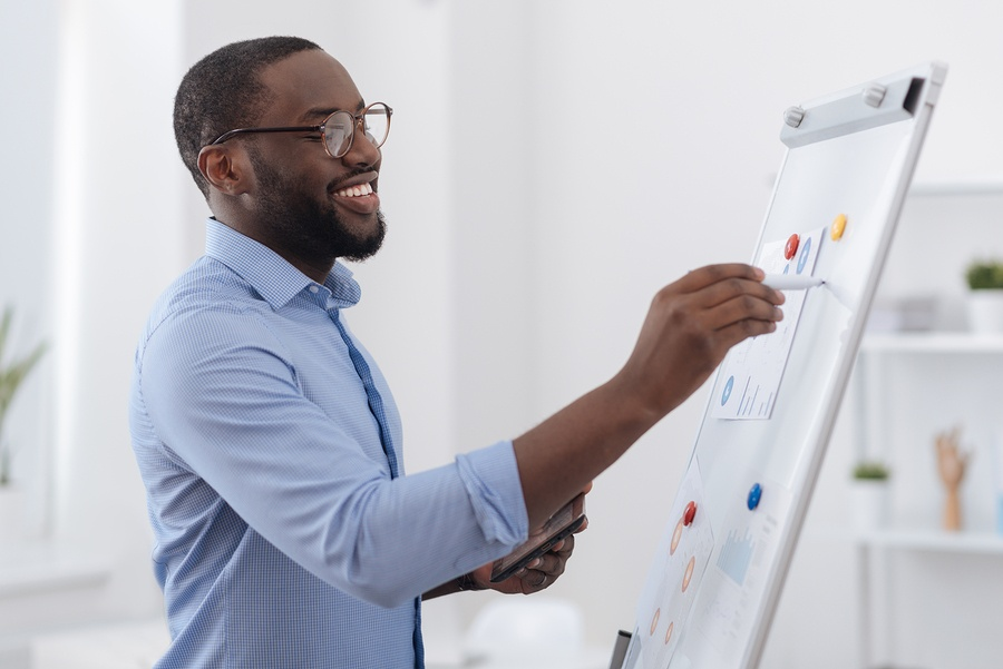 Improve the Effectiveness of your Sales Territory Planning