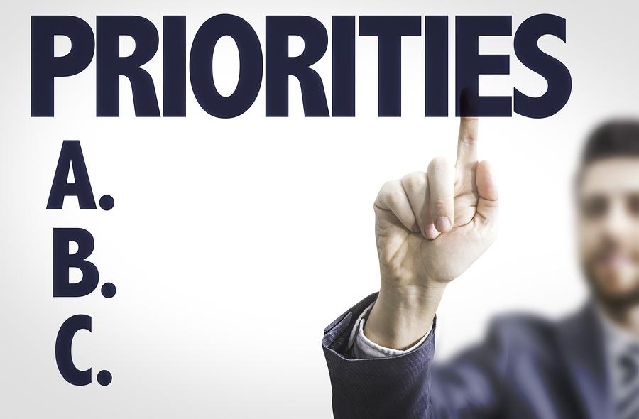 Maximizing Your Prospecting Time