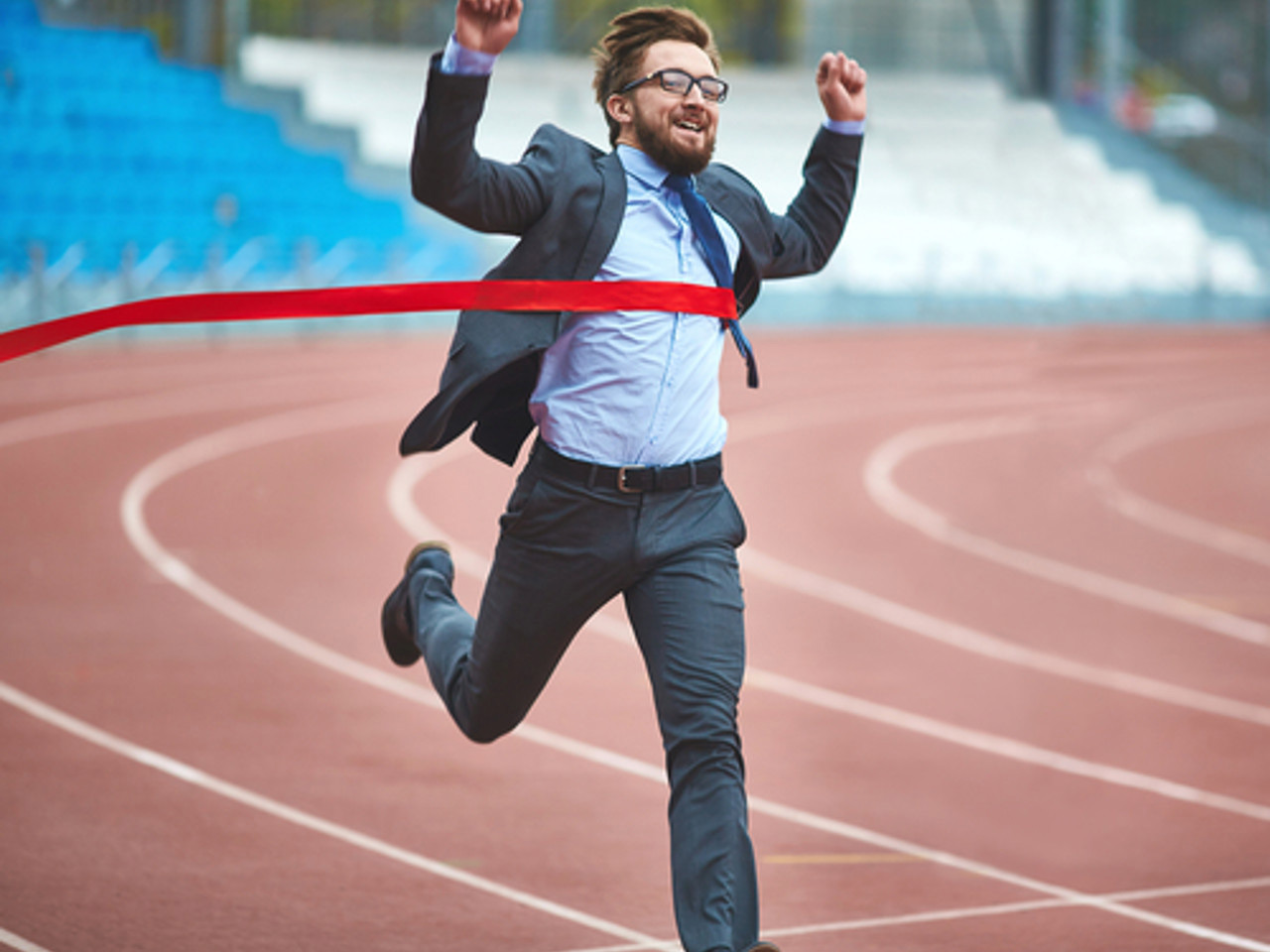What Sales Professionals Have in Common With Olympic Athletes
