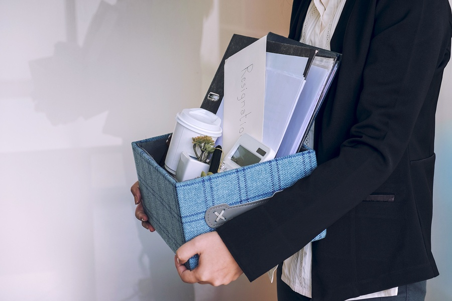 When is it Time to Cut Ties with an Underperforming Sales Rep?