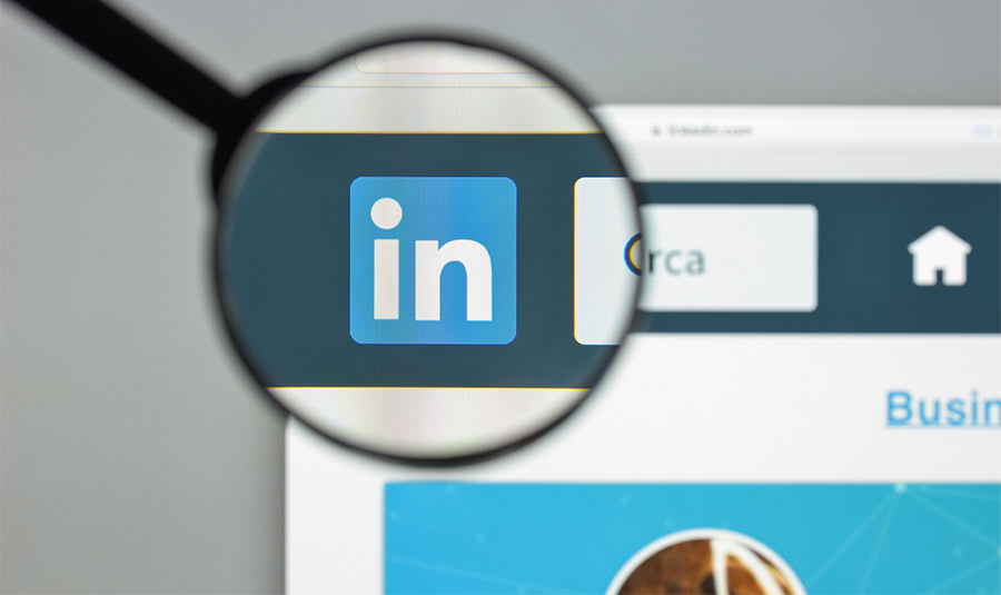 Why your LinkedIn message response rates are so low