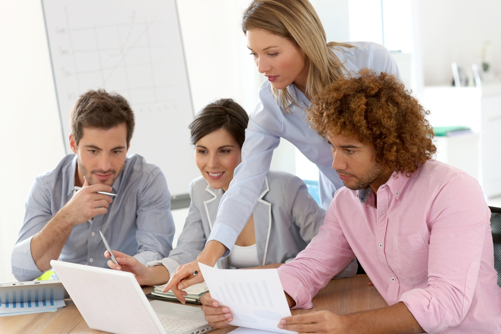 4 Values That Make a Sales Manager a Good Role Model